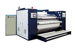 工业级数码热转移印花机/Industrial digital heat transfer printing machine